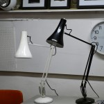 Selction of Vintage Anglepoise Lamps from £45