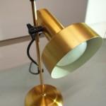 Vintage Danish Copper Desk lamp £65 SOLD