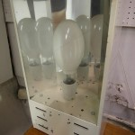 HIgh Power Industrial Lab Light £135 SOLD
