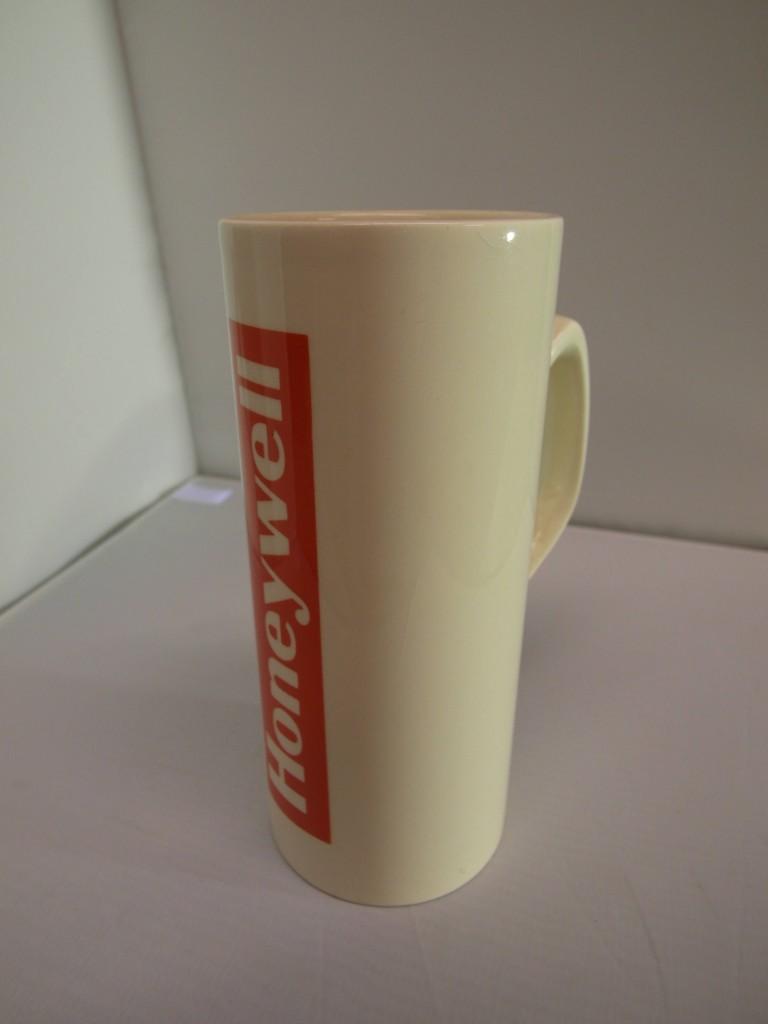 Hornsey Honeywell Latte Mug £15