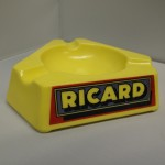 1950's Ricard Cafe Ashtray £25 SOLD