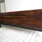 Pallisander Brazilian Rosewood Sideboard £1795 SOLD