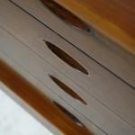 Uniflex rosewood sideboard circa 1960 - £1795 SOLD