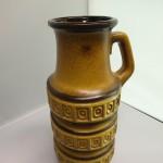 Vintage West Geman Vase £35
