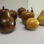 Hand Carved Wooden Fruit From £5 Each