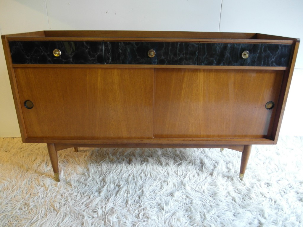 Alfred Cox Sideboard for Heals £395