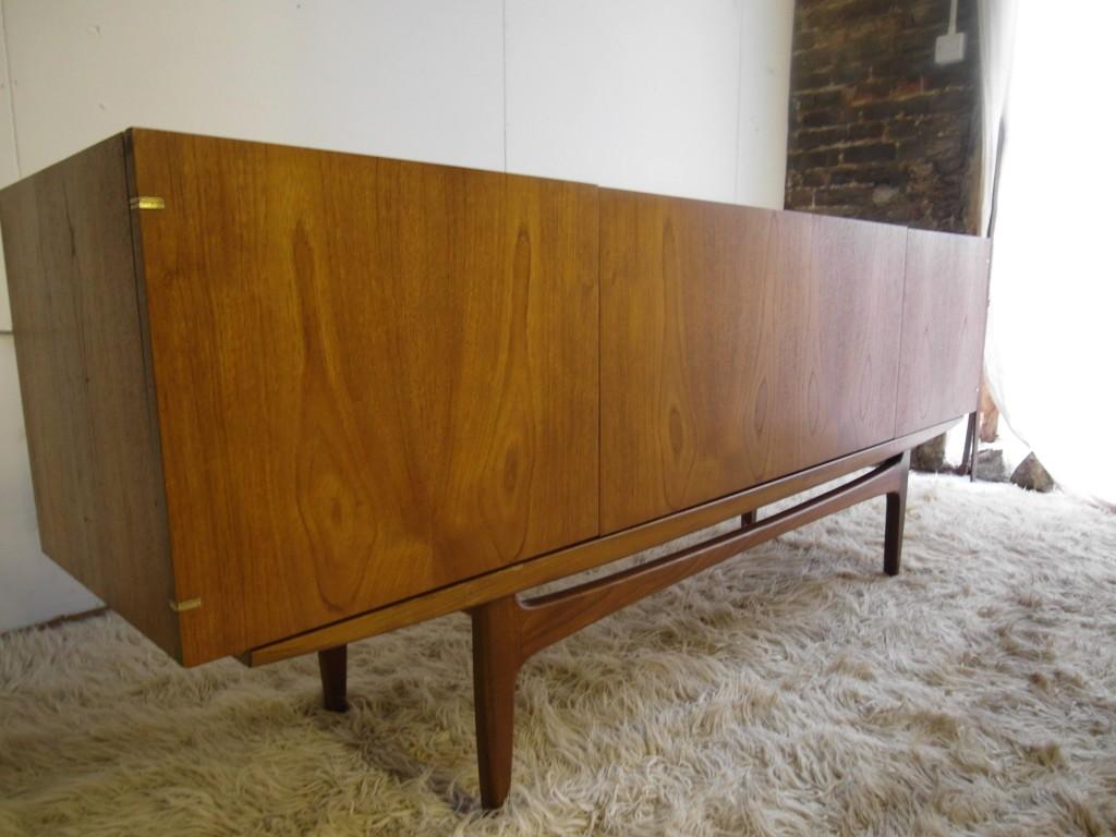 Rare Kofod Larsen Danish Teak Sideboard  £895 SOLD