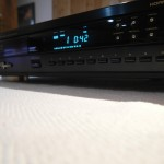 Marantz CD63 Mark 2 Ki Signatue with Copper Base £175 SOLD