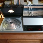 Bang and Olufsen Beocenter 7007 with MMC3 and Remote £350 SOLD
