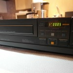 Philips CD104 CD player £125