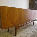 Rare Vintage Kofod Larsen Danish Teak Sideboard £1195 SOLD