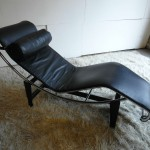 Vintage Conran Corbusier LC4 Chair £450 SOLD