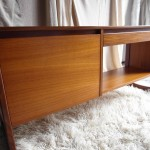 Vintage G Plan Hi- Fi / TV Stand in Teak and Afromosia £150 SOLD