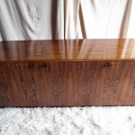 Vintage Danish Sideboard in Brazilian Rosewood £300 SOLD