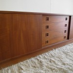 Vintage Danish Low media sideboard / TV stand £395 SOLD