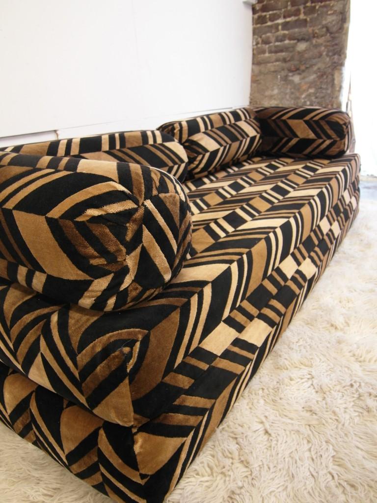 Vintage William Plunkett Sofa Bed £600 SOLD