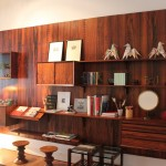 Five Bay Vintage Cadovius Rosewood Shelving System £3500 SOLD