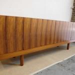 Vintage Gordon Russell Sideboard in Rio Rosewood By Robert Heritage £2495 SOLD