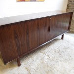 Vintage Arne Vodder Model 75 sideboard in Rosewood £3495