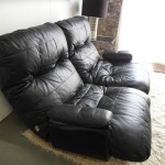 "Rare Ligne Roset  "" Masala"" sofa "" by Michel Ducaroy £1200 SOLD"